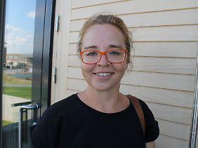 Tanja Handke lebt seit Jahren in Norwegen.