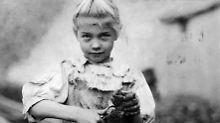 """""""Spielen? Ich spiele nie"""": Kinderarbeit in den USA vor 100 Jahren"""