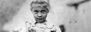 Austernöffner und Zeitungsjungen: Kinderarbeit in den USA 1908-1917