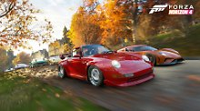 Brillantes Rennspiel-Spektakel: Forza Horizon 4 gibt stilvoll Gummi