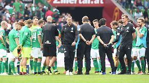 Fünf Fakten vor dem 5. Spieltag: Überraschendes Spitzenspiel steigt in Kohfeldts Festung