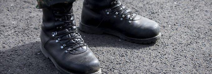 Sexualdelikt in Kaserne: Soldat soll 21-Jährige vergewaltigt haben