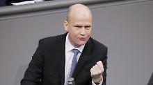 """""""Brannte für Fraktionsvorsitz"""": Ralph Brinkhaus, der zielstrebige Ostwestfale"""