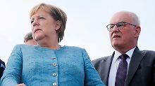 """Auslandspresse zu Kauder-Abwahl: """"Fraktion entfesselt kleine Palastrevolution"""""""