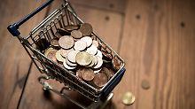 Mieten statt kaufen: Immer mehr Ware gibt es zu leihen