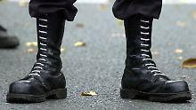 Aufmärsche in Dortmund: Polizei ermittelt doch nach Rechten-Demos
