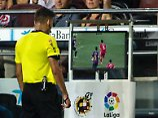 Der Sport-Tag: Uefa führt Videobeweis in der Champions League ein