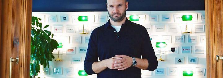 """Startup News - Kolumne: Christian Miele: """"Kollegen aus Amerika und Asien lachen über uns"""""""