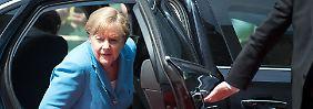 Hersteller weichen Widerstand auf: Merkel fordert kostenlose Diesel-Nachrüstungen