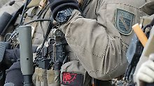 Vor Einsatz bei Staatsbesuch: Polizisten geben sich als Uwe Böhnhardt aus
