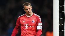 Verdienter Sieg der Cleverness: Dardais Hertha kocht den FC Bayern ab