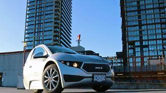 Alternative Antriebe im Fokus: Die Zukunft setzt sich allein ins E-Auto