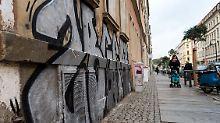 17,8 Prozent der Menschen in Ostdeutschland verdienen weniger als 915 Euro und gelten somit als armutsgefährdet.
