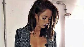 Promi-News des Tages: Erneut entblößt: Feilt Vanessa Mai am Playboy-Image?