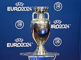 Fußball-EM 2024 um jeden Preis: Gibt es einen Steuerrabatt für die Uefa?