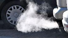 Kommunen machen Druck: Zügige Umsetzung des Dieselpakets verlangt