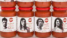 Sklavenarbeit in Europa: Tomaten ohne schalen Beigeschmack