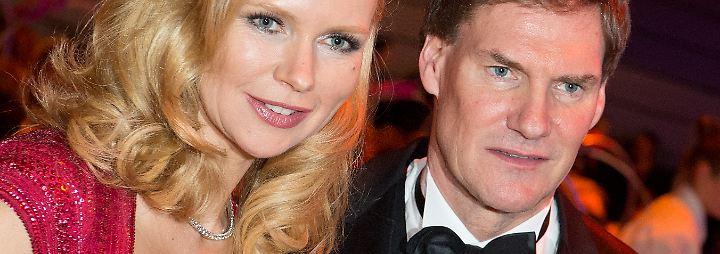 Schröders Gästeliste: Mit wem der Altkanzler seine Hochzeit feiert
