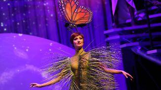 Neue Show der Superlative in Berlin: Friedrichstadt-Palast entführt in spektakuläre Fantasiewelt