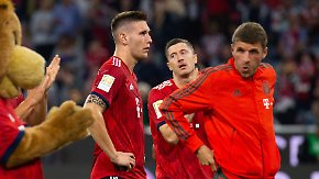"""Marc Gabel zum Debakel in München: """"Beim FC Bayern gibt es andere Gesetze"""""""