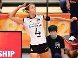 """""""Das war nicht das Spiel, das wir gewinnen mussten"""": Maren Fromm."""