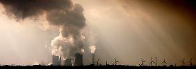 Kohleausstieg und CO2-Grenzwerte: Klimaexperte sieht Deutschland in der Pflicht
