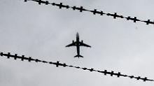 Rund 40 Afghanen an Bord: Abschiebeflug in Kabul gelandet