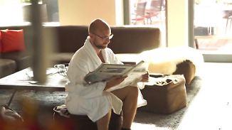 n-tv Ratgeber: Knigge-Tipps: Was im Hotel erlaubt ist und was nicht