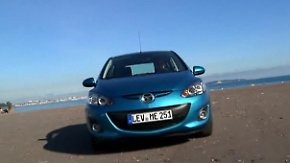 PS - Das Automagazin: Für Minimalisten: der neue Mazda 2