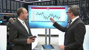 ntv Zertifikate: Herbst-Investments: Wann Aktien, wann Zertifikate?