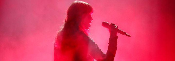 Promi-News des Tages: Taylor Swift bricht Rekord von Whitney Houston