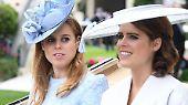 Prinzessin Eugenie heiratet: In Windsor läuten wieder Hochzeitsglocken