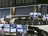 Der Börsen-Tag: Politische Krisenherde belasten Dax