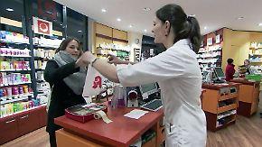 Minister kündigt Regelungen an: Apotheker fordern Versandverbot