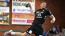 Der Sport-Tag: Medien: Handball-Nationalspieler wechselt zum Spitzenklub Skopje
