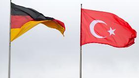 Die Beziehungen zwischen Deutschland und der Türkei sind nicht zuletzt wegen der inhaftierten Deutschen angespannt.