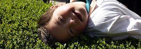 Nur wenige Eltern entscheiden sich bewusst für ein Kind mit Trisomie 21.