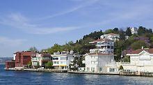 Anreiz durch Seifenoper: Türken verkaufen Villen an reiche Araber