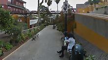 Ehefrau auf Abwegen: Mann erwischt Frau auf Google Maps