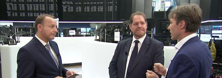 ntv Zertifikate: Kommt jetzt die letzte Phase des Börsenbooms?