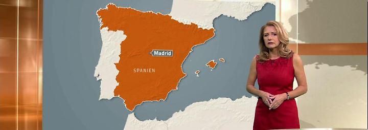Auslandsreport: Thema u.a.: Spanien