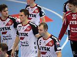 Der Sport-Tag: Flensburg schwächelt weiter in der Champions League