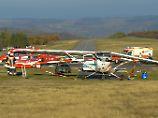 Cessna rast in Menschengruppe: Opfer von Flugunfall in Hessen identifiziert