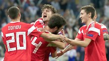 Der Sport-Tag: Russland steht vorm Aufstieg in der Nations League