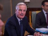 Kein Abkommen zum EU-Gipfel: Brexit-Gespräche scheitern an Grenzstreit