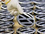 Der Börsen-Tag: Porsche-Spekulationen beflügeln VW-Aktie