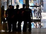 Großeinsatz in der Domstadt: Mann nimmt Geisel am Kölner Hauptbahnhof
