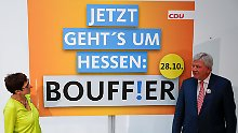 Bloß keine Merkel-Debatte: AKK: Die CDU erneuert sich doch schon