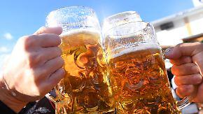 Folge des Klimawandels: Bier wird durch Dürreperioden knapper und teurer
