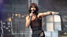 Zehn von elf Konzerten abgesagt: Veranstalter enttäuscht Conchita-Wurst-Fans